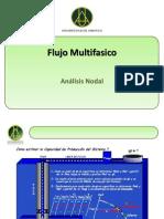 Flujo Multifasico en Tuberias