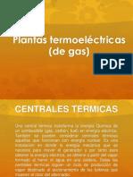 Central Termoelectrica de Gas