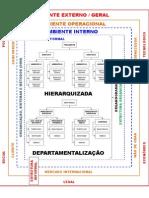 Estrutura Organizaciona L-A3