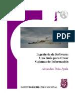 Ingenieria Software