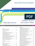 Catalogo MVA Mar2013