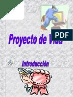Proyecto de Vida de 10 Grado
