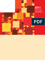 Digital Survey 2011