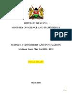 Draft Sector Plan-Education