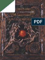 D&D 3.5E - Monster Manual II