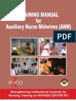 ANM Manual English