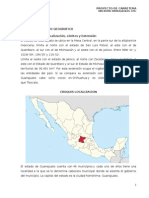 Proyecto de Carretera (Sierra Jacales)