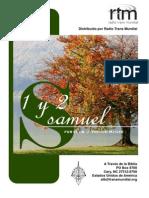 ATB E Notas 1y2Samuel 1105