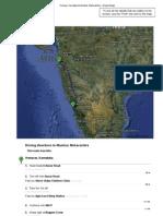 Honavar, Karnataka to Mumbai, Maharashtra - Google Maps
