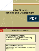 IMC-Creative Strategy P&D