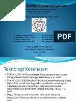Health Technology Assesment