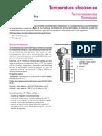 InfoPLC Net PT100 Termopar