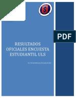 Informe Oficial Itco-uls