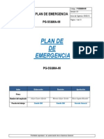 Plan de Emergenciax