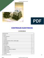 control electrico español diagrama unifilar