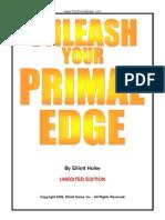 Unleash Your Primal Edge