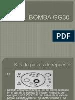 Bomba Gg30 [Selim