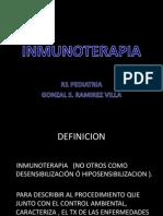 INMUNOTERAPIA1