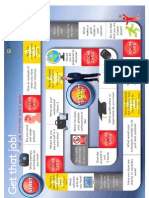 Get That Job Board Game