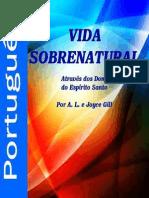 Portuguese - Vida Sobrenatural