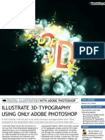Issue 05 08Photoshop Tips Magazine