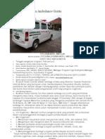 Proposal Pengadaan Ambulance Gratis