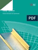 KALZIP Roof Technical Brochure