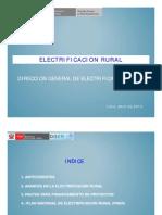 Ieee Ias Unac - Electrificacion Rural Parte 1