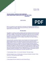 SHOPPES MANILA v. NLRC 2004-Holding of Formal Hearing Discretionary