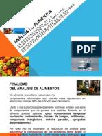 EXAMEN I Análisis de alim  Muestreo ESIA2013 - 4