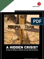 A Hidden Crisis Global Witness