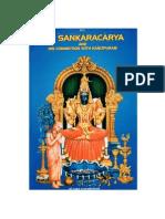 Shri Shankaracharya and His Connection With Kanchipuram
