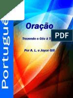 Portuguese - Oração