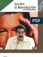 La Revolucion Dentro de La Revolucion