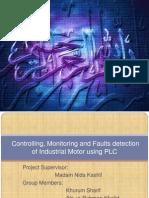 Phase 1 Project Presentation of 3 pahase induction motor