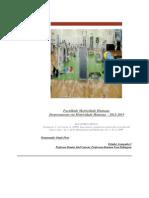 Relatório - Artigo_Expectations satisfaction and loyalty in health and fitness clubs