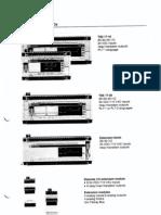 TSX17 User Manual