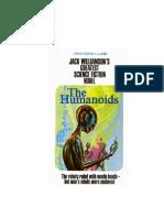 Williamson, Jack - The-Humanoids