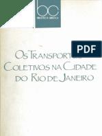 Transportes Coletivos Cidade Rj