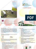 Abacus Company Profile