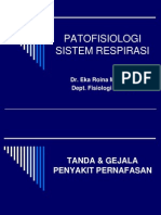 Patologi Sistem Respirasi