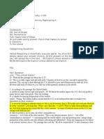 The Princeton Review MCAT Verbal Reasoning