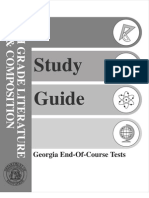 Eoct Guide 9 Th Class