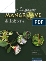 Panduan Pengenalan Mangrove Indonesia