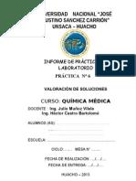 6ta Practica de Kimica Medica