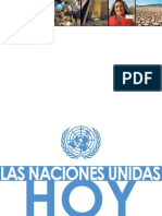 Naciones Unidas Hoy