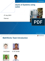 4-July-Data Analysis and Mathematical Modelling Using MATLAB