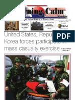 The Morning Calm Korea Weekly - Apr. 6, 2007