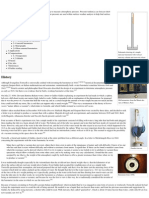 Barometer - Wikipedia, The Free Encyclopedia