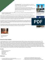 Base Isolation - Wikipedia, The Free Encyclopedia